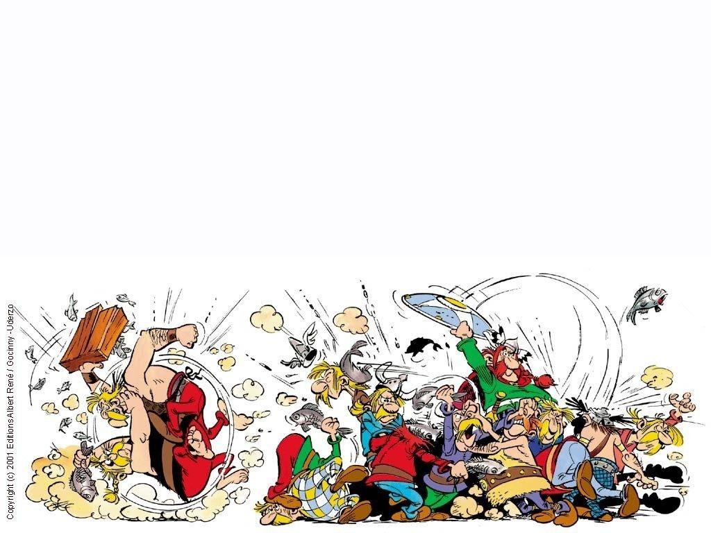 images asterix et obelix