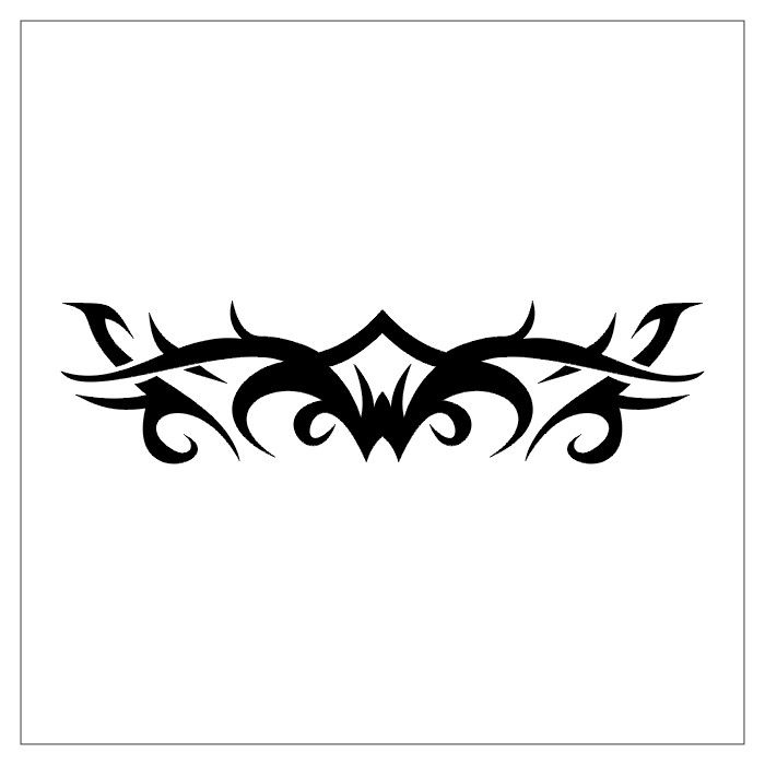 tatouages tribal. Black Bedroom Furniture Sets. Home Design Ideas